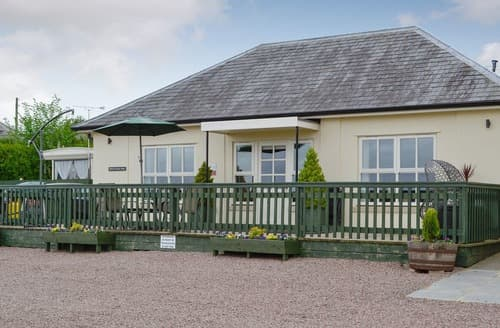 Last Minute Cottages - Superb Forden Cottage S166775