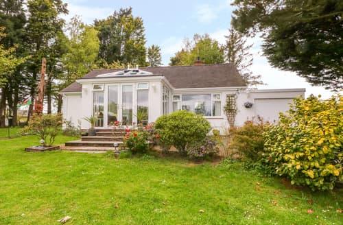 Last Minute Cottages - Quaint Bodorgan Cottage S166850