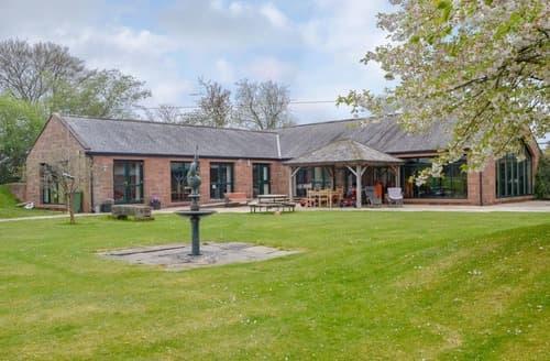 Last Minute Cottages - Cosy Lochmaben Cottage S166908
