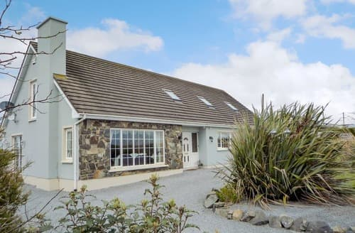 Last Minute Cottages - Caherulla