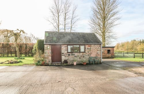 Last Minute Cottages - Exquisite Stoke On Trent Cottage S166937