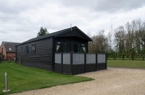 Last Minute Cottages - Richards Lodge