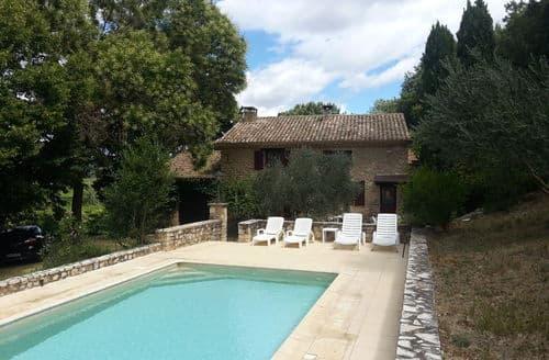 Last Minute Cottages - Aux vignerons