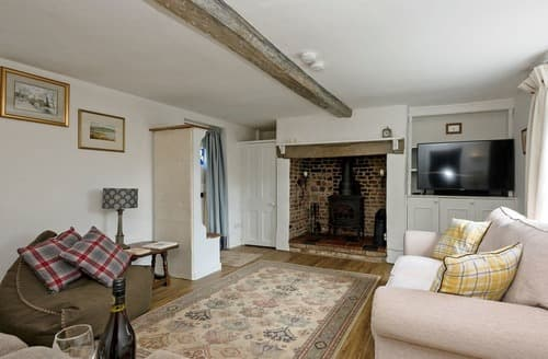 Last Minute Cottages - Wonderful Aylsham Cottage S167199