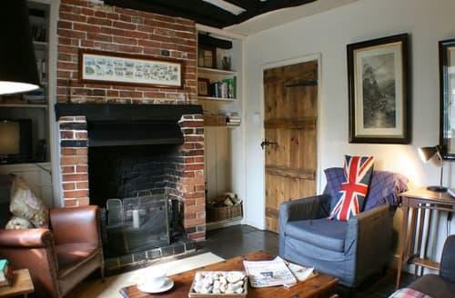 Last Minute Cottages - Orions Cottage
