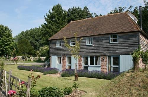 Last Minute Cottages - Great Higham Oast