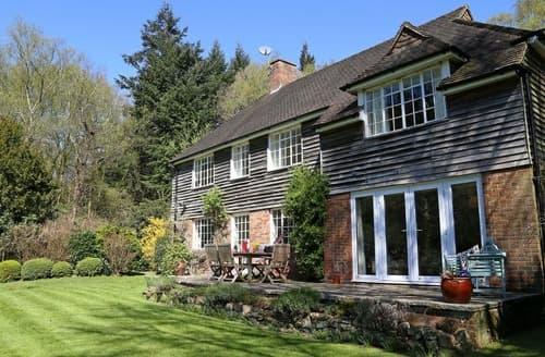 Last Minute Cottages - Roosthole
