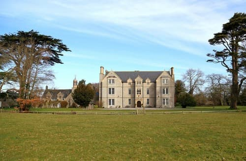 Last Minute Cottages - Shapwick Manor