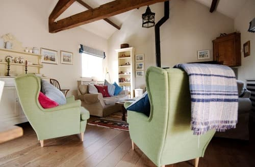 Last Minute Cottages - Broadhalfpenny Barn