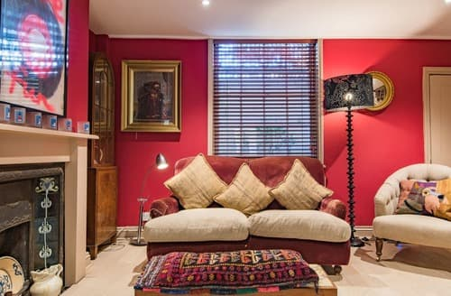 Dog Friendly Cottages - Luxury Brighton Cottage S167280