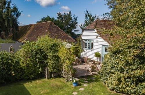 Big Cottages - Freshwater Barn