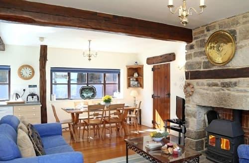 Last Minute Cottages - Upton Barns