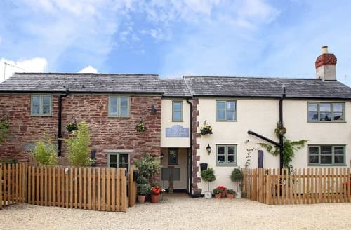 Dog Friendly Cottages - The Westies