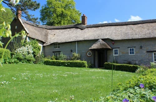 Last Minute Cottages - Pound Cottage & Annexe