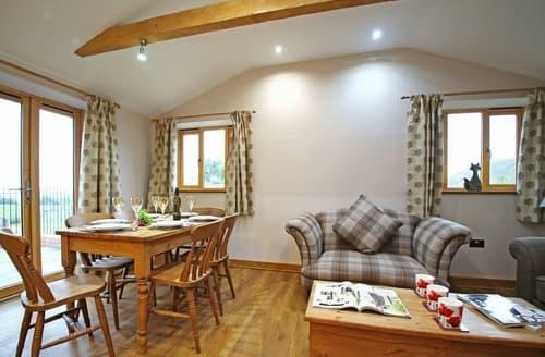 Last Minute Cottages - Pheasant Retreat