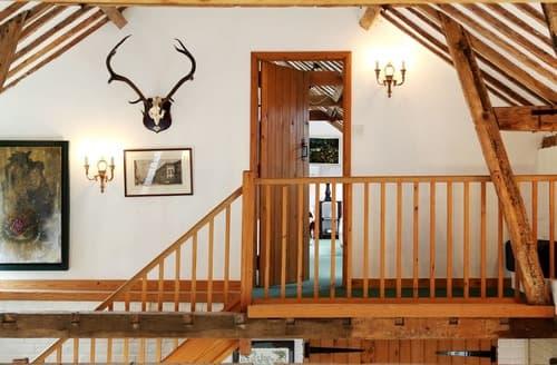Last Minute Cottages - Shotters Farm