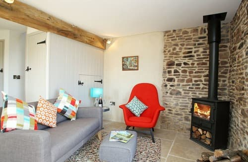 Last Minute Cottages - Lavendrye Barn