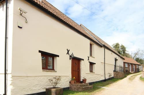 Last Minute Cottages - Quantock Stables