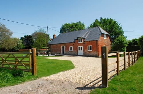 Dog Friendly Cottages - The Old Granary