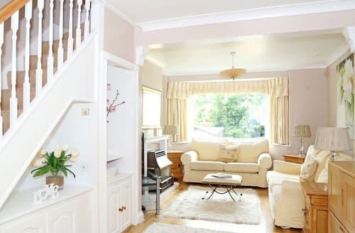 Last Minute Cottages - Splendid Broadstairs Cottage S167405