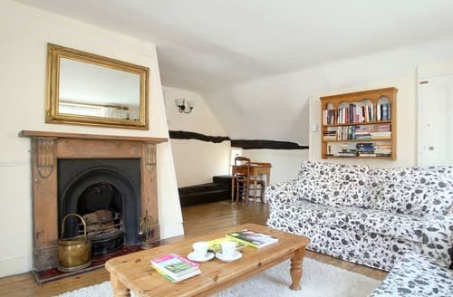Big Cottages - Gulls Way