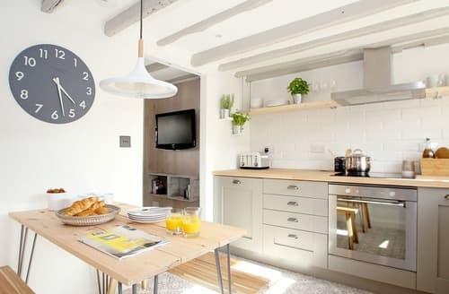 Last Minute Cottages - Delightful Tenterden Cottage S167413