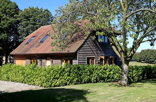 Last Minute Cottages - Exquisite Elmstead Cottage S167417