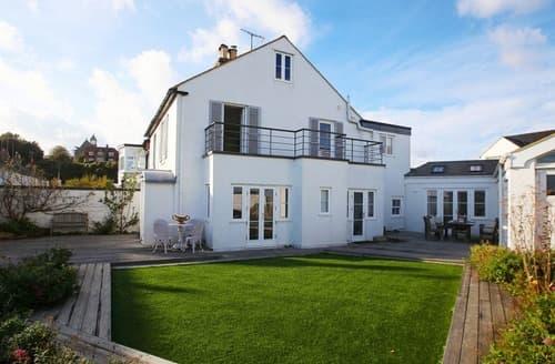 Last Minute Cottages - Trafalgar Cottage