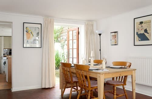 Last Minute Cottages - Attractive Brighton Cottage S167450