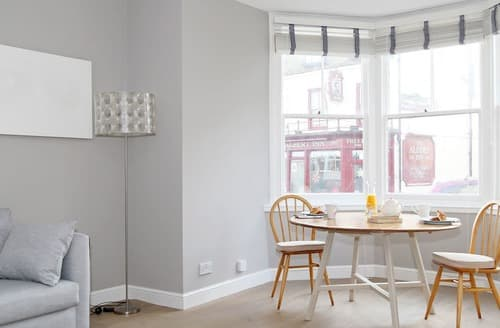 Last Minute Cottages - Cosy Ramsgate Apartment S167454