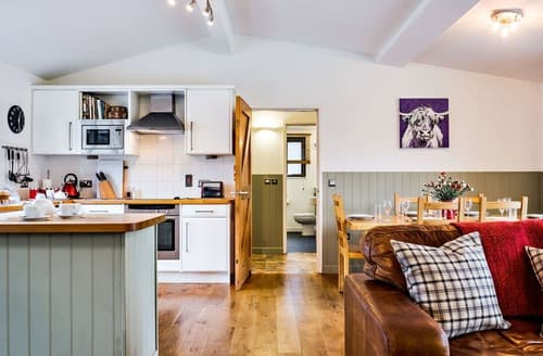 Last Minute Cottages - The Piggery East