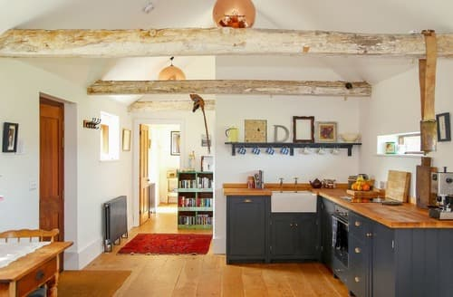 Last Minute Cottages - The Buttery