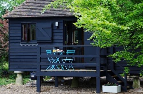 Last Minute Cottages - Sappington Granary