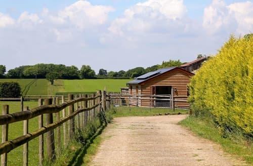 Last Minute Cottages - Luxury Stelling Minnis Cottage S167502