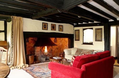 Big Cottages - Heron Manor