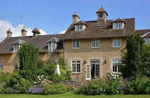Last Minute Cottages - Delightful Chipping Norton Cottage S167513