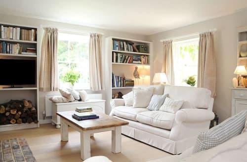 Last Minute Cottages - Superb North Chailey Cottage S167516