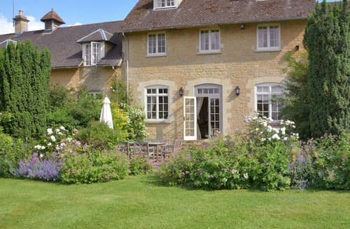 Last Minute Cottages - Tasteful Near Chipping Norton Cottage S167518