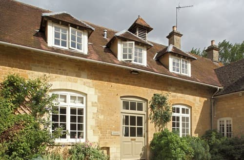 Last Minute Cottages - Charming Chipping Norton Cottage S167520