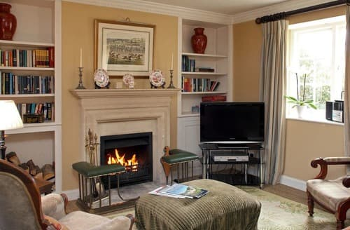 Last Minute Cottages - Exquisite Burford Cottage S167522