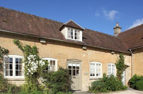 Last Minute Cottages - Wonderful Chipping Norton Cottage S167524