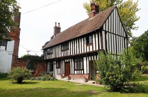 Last Minute Cottages - Bonnington Cottage