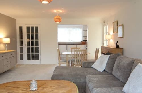Last Minute Cottages - Twyford Court