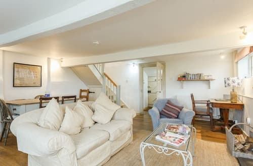 Dog Friendly Cottages - Plum Cottage