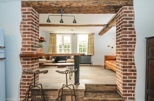 Last Minute Cottages - Stonedelph Cottages