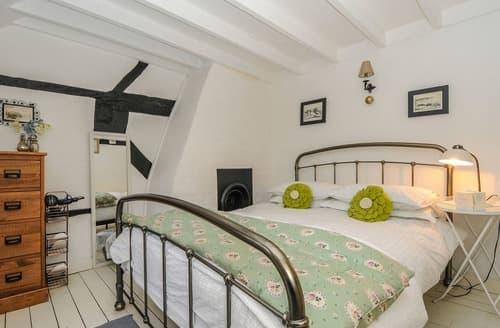 Last Minute Cottages - Captivating Steyning Cottage S167555