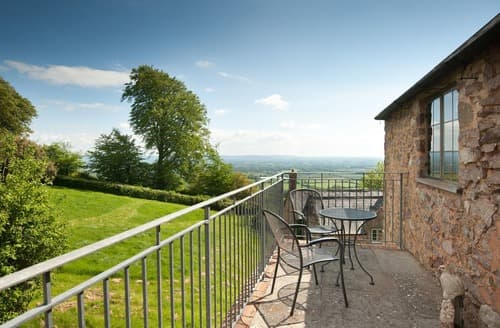 Last Minute Cottages - Lydeard Cottage