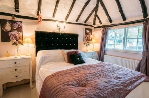 Last Minute Cottages - Brittons Hill Cottage