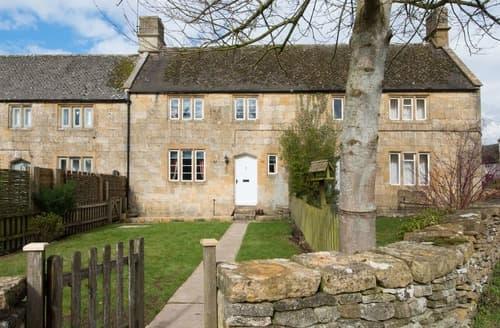 Last Minute Cottages - Truffles Cottage