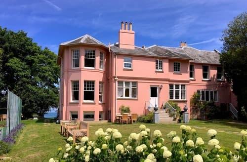 Big Cottages - Bembridge Manor